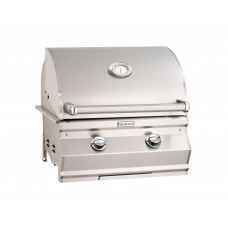 """Choice C430i 24"""" Built-In Grill with Analog Thermometer"""
