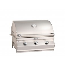 """Choice C540i 30"""" Built-In Grill with Analog Thermometer"""