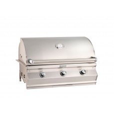"""Choice C650i 36"""" Built-In Grill with Analog Thermometer"""