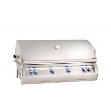 """Echelon E1060i 48"""" Built-In Grill with Analog Thermometer"""
