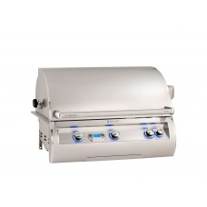 """Echelon E790i 36"""" Built-In Grill with Digital Thermometer"""