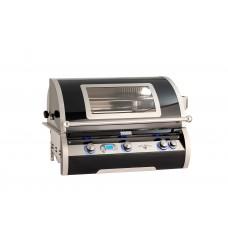 "Echelon E790i Black Diamond 36"" Built-In Grill with Digital Thermometer"