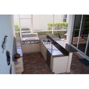 Outdoor Kitchen 07