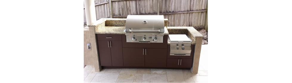Outdoor Kitchen 11