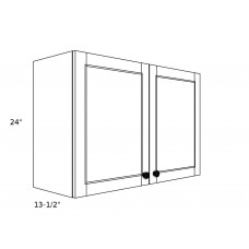 "W3324----33"" wide 24""high 2 Doors Wall Cabinet"