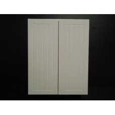 "POLY-B24FH----24"" wide Base 2 Doors Cabinet"