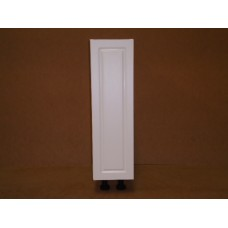 "POLY-B09FH----09"" wide Base 1 Door Cabinet"