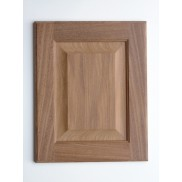 Teak Wood Raised Panel