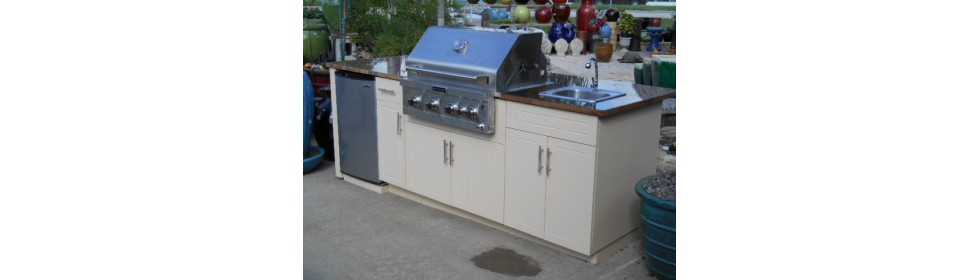 Outdoor kitchen 16