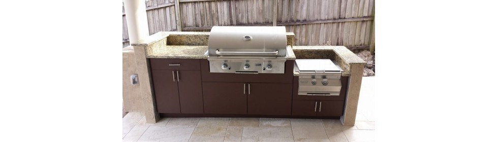 Outdoor Kitchen 17