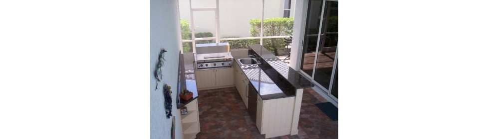 Outdoor Kitchen 5