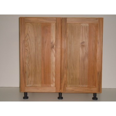 CYPRESS WOOD DOOR