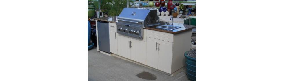 Outdoor kitchen 16